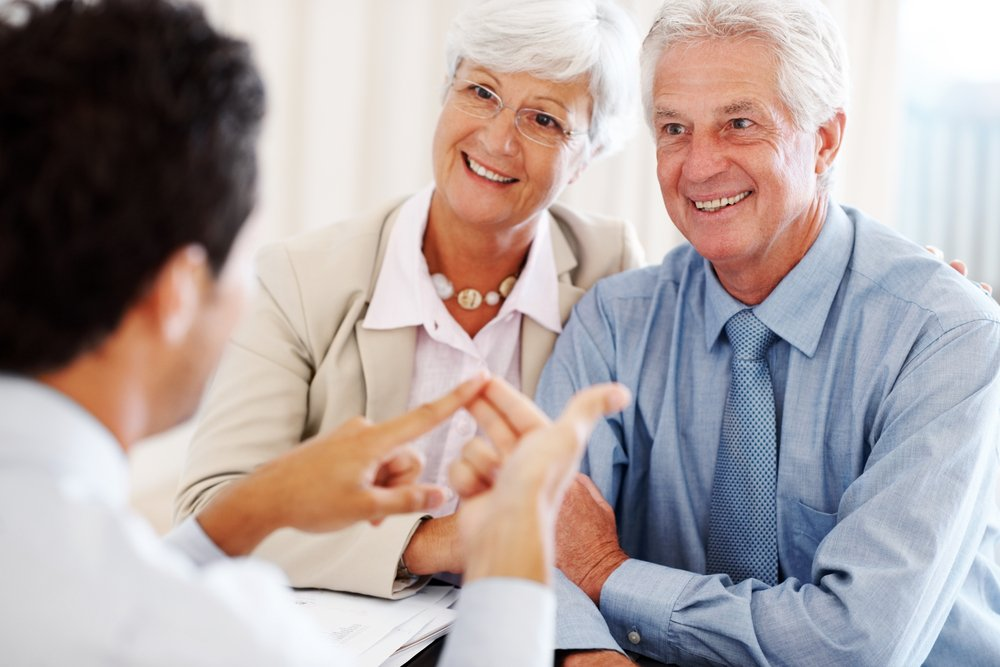 MEDICARE ADVANTAGE GET TO KNOW THE BASICS